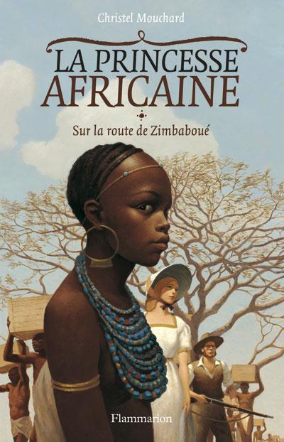 PrincesseAfricaine