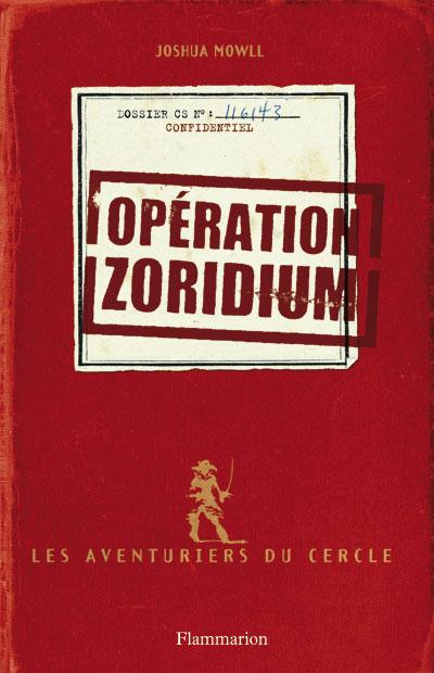 zoridium