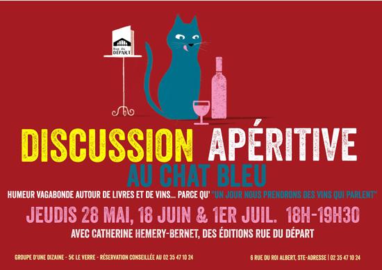 discussion-aperitive