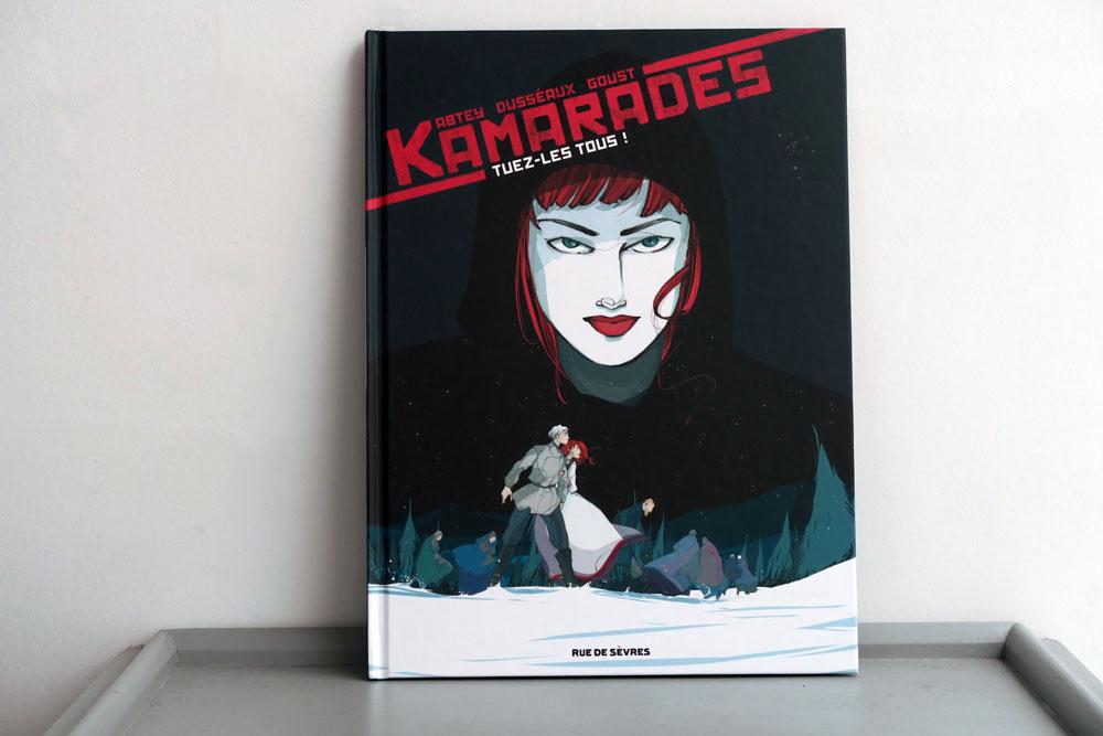 Kamarade2